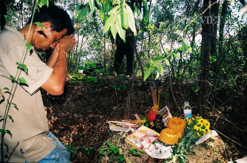 """Xuyên rừng tìm """"dấu chân"""" chàng Lía miền đất võ - 11"""