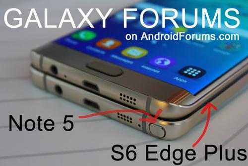10 mẹo hay người dùng Samsung Galaxy S6 Edge Plus cần biết - 10