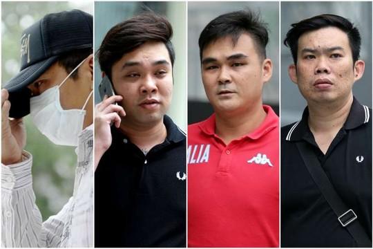 Singapore bỏ tù 4 nhân viên cửa hàng lừa du khách Việt - 1
