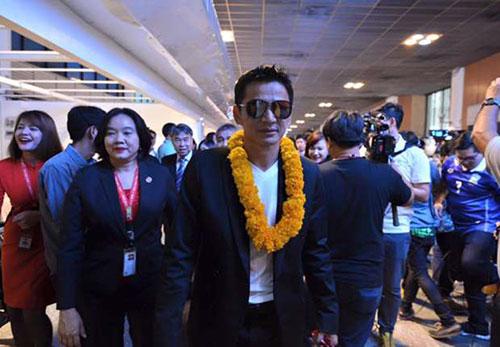 Đại thắng Việt Nam, Thái Lan trở về như người hùng - 2