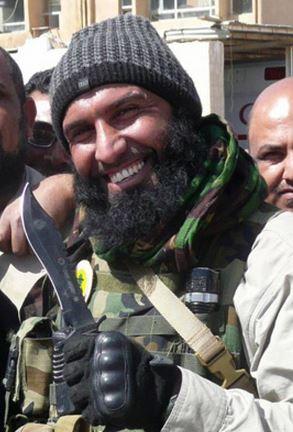 """""""Thiên thần chết"""" - Chiến binh gieo rắc tai ương cho IS - 3"""