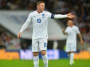 Bóng đá - Tuyển Anh xuất sắc khi không có Rooney