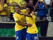 Bóng đá - Brazil – Venezuela: Trở lại quỹ đạo