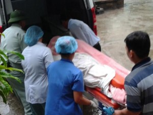 Sức khỏe đời sống - Vụ sản phụ tử vong ở Huế: Người nhà gửi đơn tới Bộ trưởng Y tế