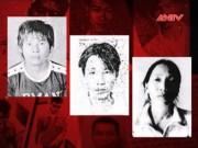 Video An ninh - Lệnh truy nã tội phạm ngày 14.10.2015