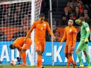 """Bóng đá - Vòng loại Euro 2016: """"Cơn lốc da cam"""" chỉ còn dĩ vãng"""