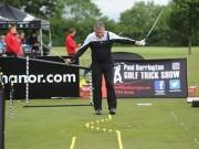 Thể thao - Tay golf siêu đẳng: 30 giây đánh 43 trái bóng