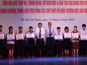 Giáo dục - du học - Tốt nghiệp THPT phải thành thạo sơ cấp cứu