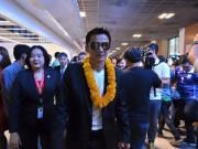 Bóng đá - Đại thắng Việt Nam, Thái Lan trở về như người hùng