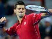 Thể thao - Djokovic - Klizan: Hơn cả tốc hành (V2 Shanghai Masters)
