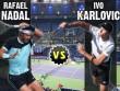 Shanghai Masters ngày 3: Bài học Federer
