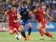 BXH FIFA tháng 10: ĐT Việt Nam tăng 3 bậc