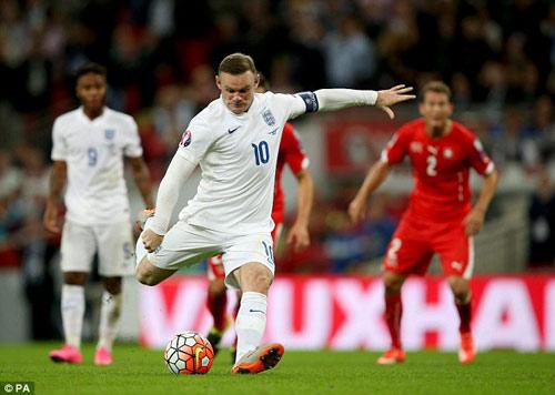 Hàng công vòng loại Euro 2016: Premier League hiệu quả nhất - 1