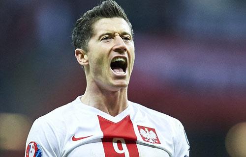 Hàng công vòng loại Euro 2016: Premier League hiệu quả nhất - 2
