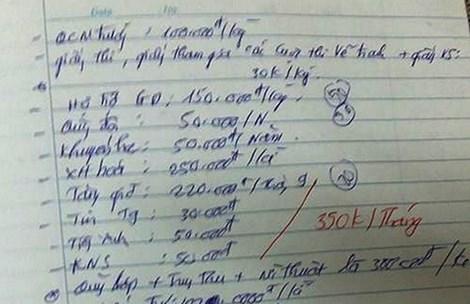 10 năm đi dạy, lương vẫn chỉ 600.000 đồng - 2