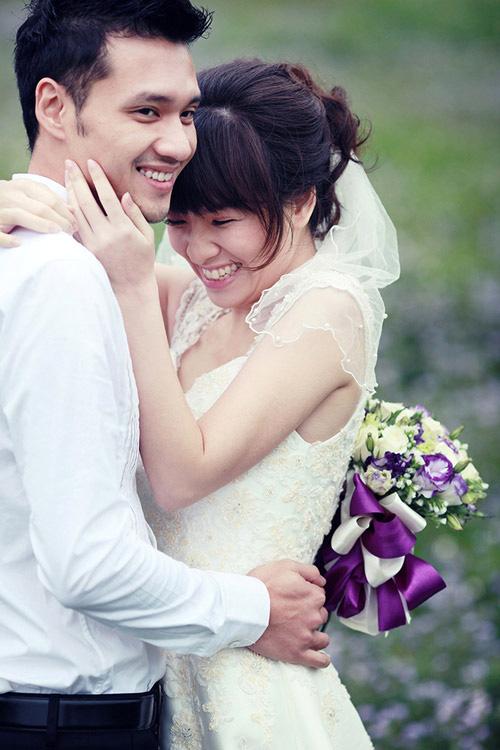 Những cuộc hôn nhân giống nhau đến ngỡ ngàng ở Vbiz - 6