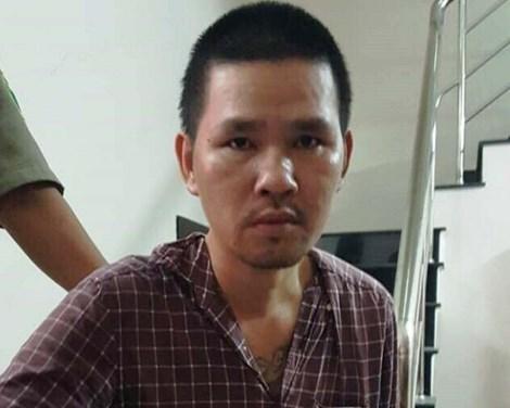 Đặc nhiệm đạp ngã tên cướp giật ở Sài Gòn - 1