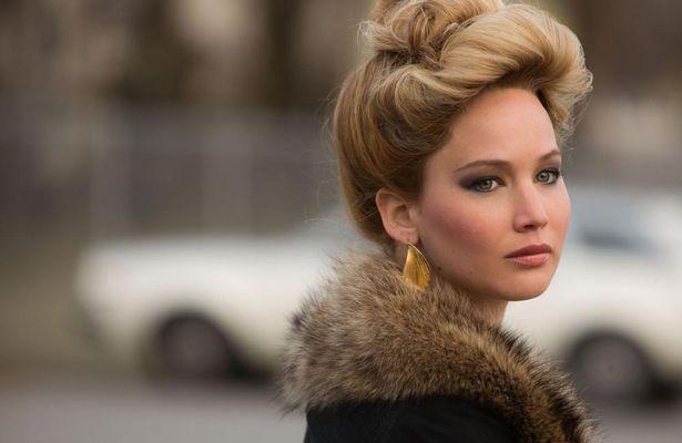 Jennifer Lawrence bị phân biệt giới tính khi trả cát-xê - 2