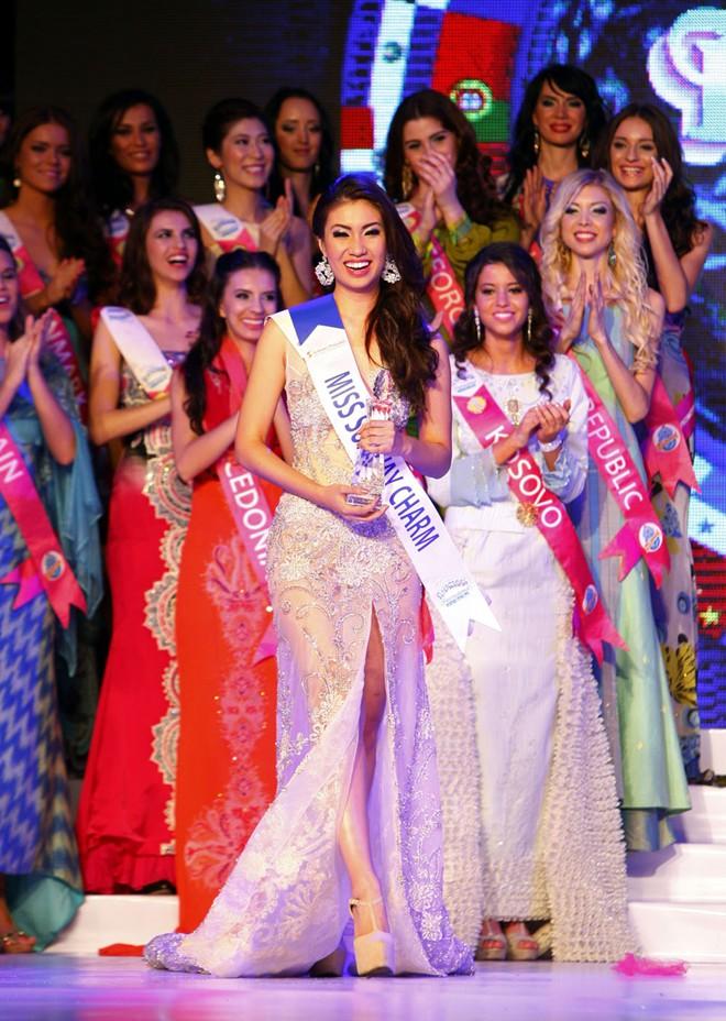 Hoa hậu Du lịch Philippines qua đời ở tuổi 25 - 2