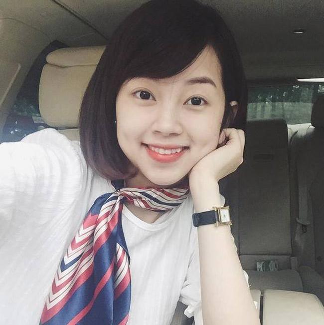 Ly Kute là một hot girl khá nổi tiếng, cô từng được biết đến khi tham gia bộ phim Nhật ký Vàng Anh.