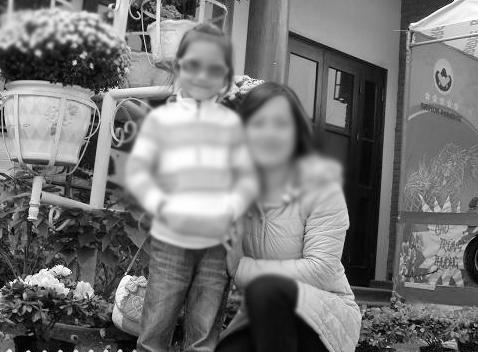 Bức thư nghiệt ngã mẹ đơn thân gửi bố của con gái - 1