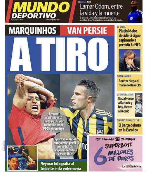 Tin HOT tối 15/10: Sanchez phủ nhận muốn đến Real - 2