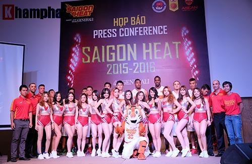 CLB bóng rổ số 1 VN đặt mục tiêu top 3 Đông Nam Á - 1