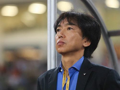 Cái thua của Miura hay cái thua của cả nền bóng đá? - 1