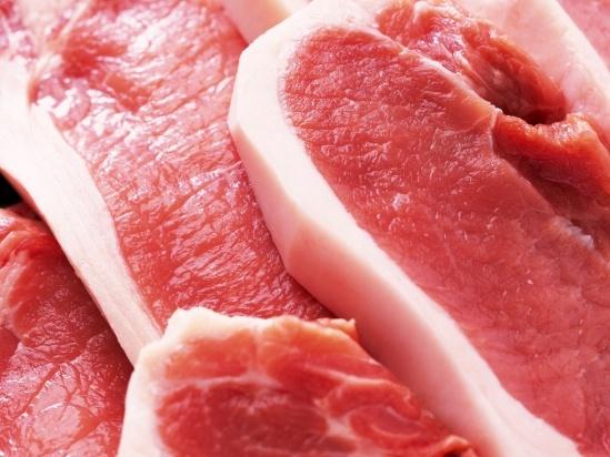 Ăn thịt có chất tạo nạc nguy hại như thế nào? - 1