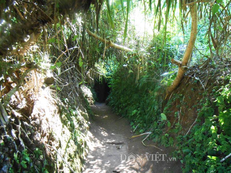 Địa đạo Vịnh Mốc- kỳ tích sống trong lòng đất Quảng Trị - 7