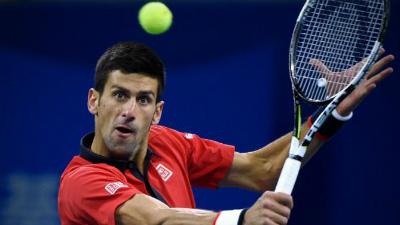 Chi tiết Djokovic - Lopez: Không thể khác (KT) - 3