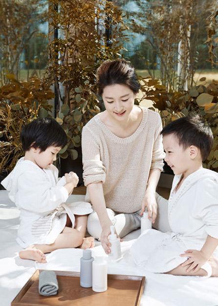 Tiết lộ về biệt thự thảo viên 54 tỷ của Lee Young Ae - 3
