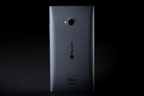 Đánh giá Lumia 735: Cấu hình thấp, nhưng pin bền - 3