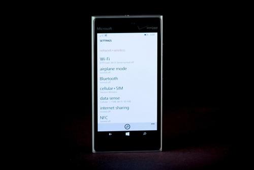 Đánh giá Lumia 735: Cấu hình thấp, nhưng pin bền - 9