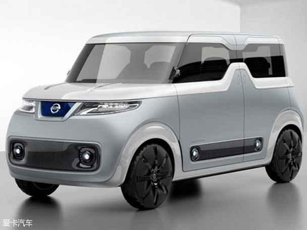 Điểm mặt những mẫu xe mới tại Tokyo Motor Show - 3