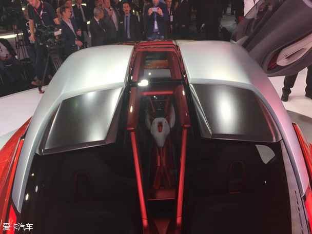 Điểm mặt những mẫu xe mới tại Tokyo Motor Show - 4