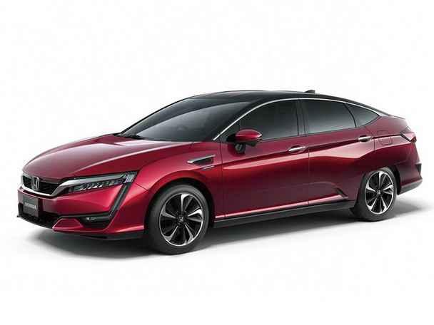 Điểm mặt những mẫu xe mới tại Tokyo Motor Show - 7