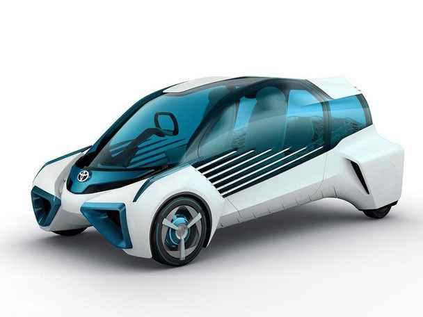Điểm mặt những mẫu xe mới tại Tokyo Motor Show - 8