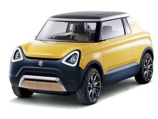 Điểm mặt những mẫu xe mới tại Tokyo Motor Show - 10