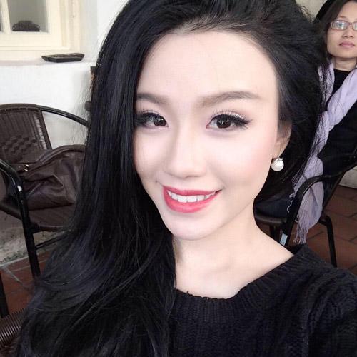 Linh Miu: 'Tôi từ chối thiếu gia để yêu trai nhà nông' - 2