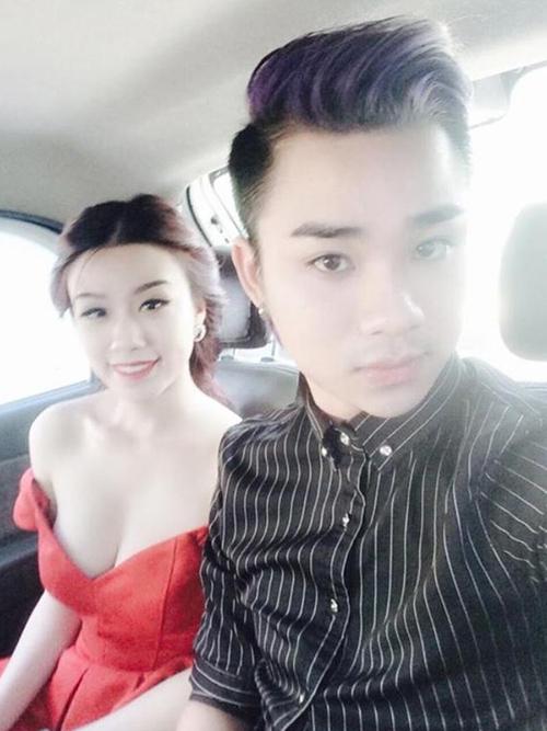 Linh Miu: 'Tôi từ chối thiếu gia để yêu trai nhà nông' - 4