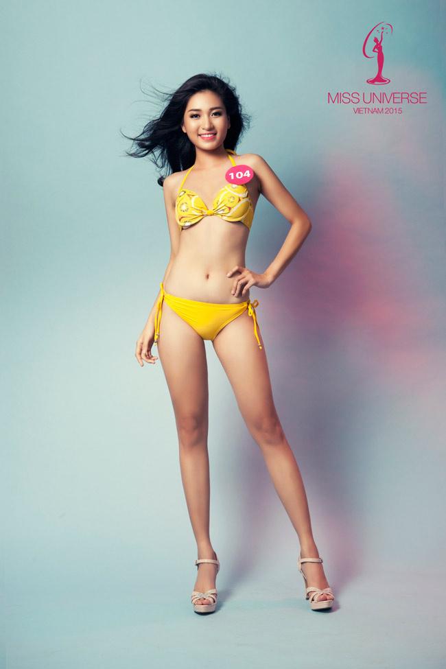 """1001 chiêu """"hạ"""" đối thủ ở cuộc thi hoa hậu, người mẫu - 3"""