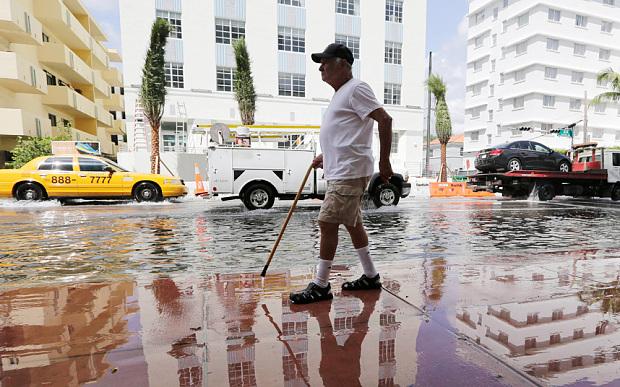 Mỹ sắp mất đứt hơn 400 thành phố và thị trấn - 1