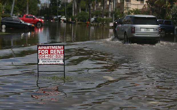 Mỹ sắp mất đứt hơn 400 thành phố và thị trấn - 2