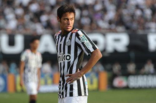 Sốc: Neymar đối mặt án treo giò 6 tháng - 1