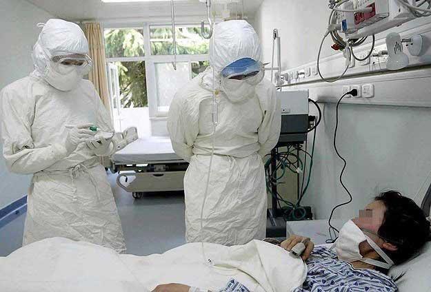 Người nhiễm MERS-CoV cuối cùng ở Hàn Quốc bị tái phát - 1