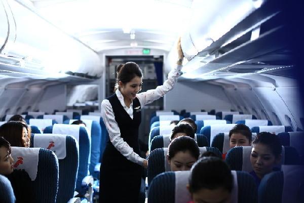 Gây bạo loạn, hành khách sẽ bị cấm bay vĩnh viễn - 1