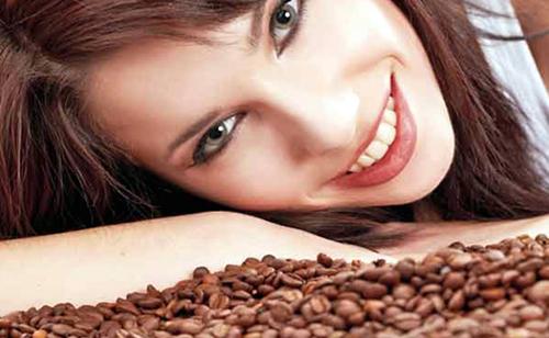 4 tác dụng làm đẹp kỳ diệu từ cà phê - 4