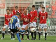 Bóng đá - Những pha sút phạt đẹp nhất mùa 2015-16