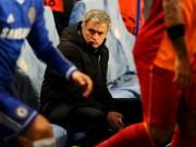 """Bóng đá - Mourinho: """"Người cô đơn"""" giữa trời Premier League"""